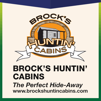 Brocks Hunt Cabins - Mobile