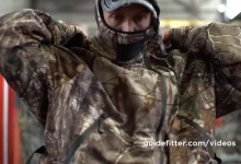 The #1 Full Body Hunting System