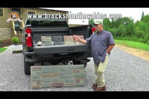 Brock's Huntin Cabins and More #11