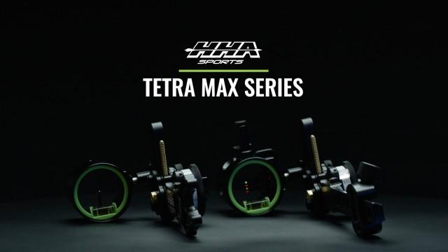 HHA Tetra Max Series